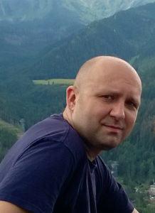 Krzysztof Wojciechowski Efco
